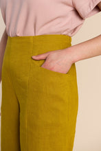 Closet Core - Pietra Trousers and Shorts Sewing Pattern