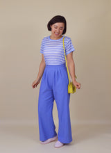 NINA LEE Portobello Trousers Sewing Pattern