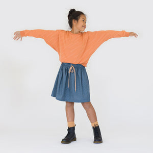 See You At Six - Lodi Sweater - Sewing Pattern