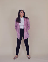 NINA LEE The Richmond Blazer Sewing Pattern