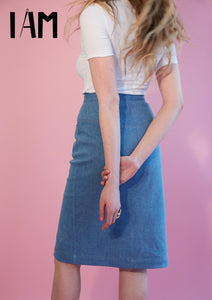 I AM - Romeo Skirt Sewing Pattern