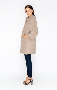Papercut Patterns - Sapporo Coat Sewing Pattern
