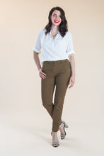 Closet Case - Sasha Trousers Sewing Pattern