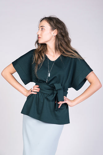 Named Clothing - SOINTU Kimono Tee Sewing Pattern
