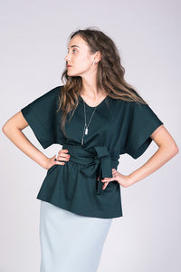 Named Clothing - SOINTU Loose Tee Sewing Pattern