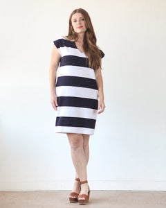 True / Bias  -  LODO Dress Sewing Pattern