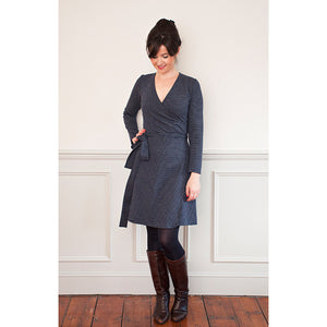 Sew Over It - Ultimate Wrap Dress Sewing Pattern