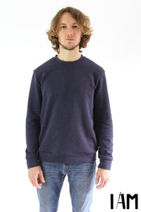 I AM - Apollon Sweatshirt Pattern (Mens Pattern)