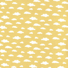 Yellow Clouds Jersey