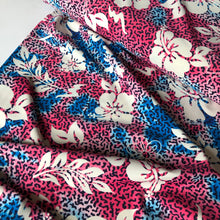 REMNANT 1.59 meters Botanist's View - Swim & Active Wear Fabric