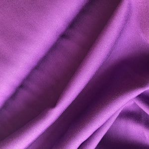 Grandeur Lavender Modal Bamboo Tencel Twill Dress Fabric