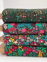 Art Gallery Fabrics - Luminous Floriculture Cotton from Flower Society