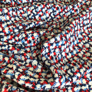 Cityscape Rayon / Viscose Dress Fabric