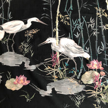 Lady McElroy - Rushland Heron Lawn Dress Fabric