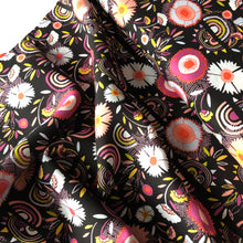 REMNANT 2.10 meters Art Gallery Fabrics - Divine Pacha Rayon / Viscose Dress Fabric