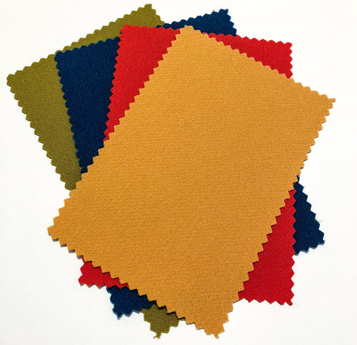 Fabric Swatch Sample Service (please order maximum 5, price is listed for 1 swatch)