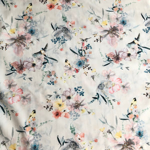 Lady McElroy - Songbird Bouquet Cotton Lawn