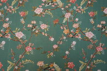 Lady McElroy - Meadow Melody Cotton Lawn
