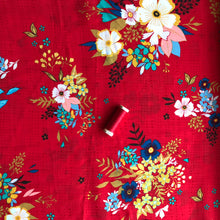 Art Gallery Fabrics - Summerdress Dreams Flare in Rayon