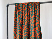 Mind The MAKER - Urban Leo Tropic ECOVERO™ Viscose Twill