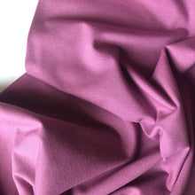 Essential Chic Lavender Cotton Jersey Fabric