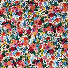 Rifle Paper Co - Petite Garden Party Pink Rayon from Wildwood