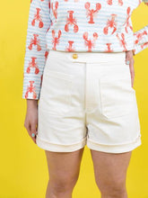Tilly and the Buttons - Jessa Trousers and Shorts Sewing Pattern