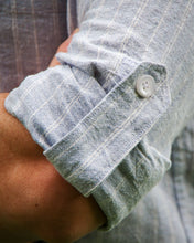 Thread Theory No 10 Fairfield Button Up Shirt