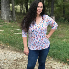 Wardrobe by Me - Fitted T-Shirt Wardrobe Builder Sewing Pattern