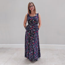 Experimental Space - Rosalee Dress Sewing Pattern