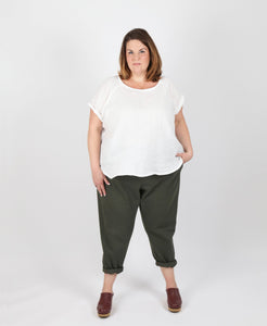 Sew House Seven - Free Range Slacks 18-34 Sewing Pattern (curvey)