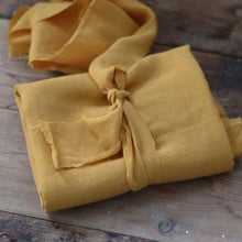 Meet MILK - Tencel / Linen Slub Amber Dress Fabric