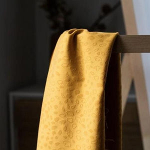 Meet MILK - Tencel Spot Jacquard Amber Dress Fabric
