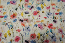 Lady McElroy - Watercolours Cotton Lawn Dress Fabric