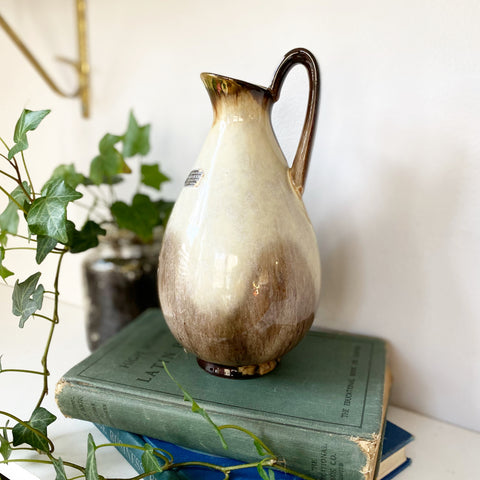 West German Pitcher