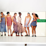 United Colors of Benetton Ad