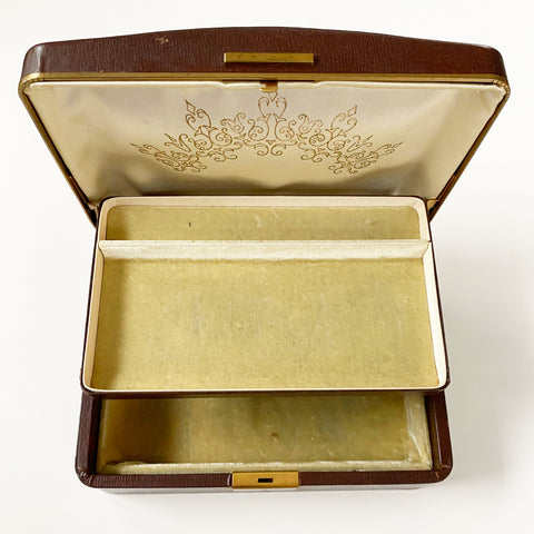 Small Farrington Jewelry Box