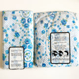 Retro Double Sheet Set