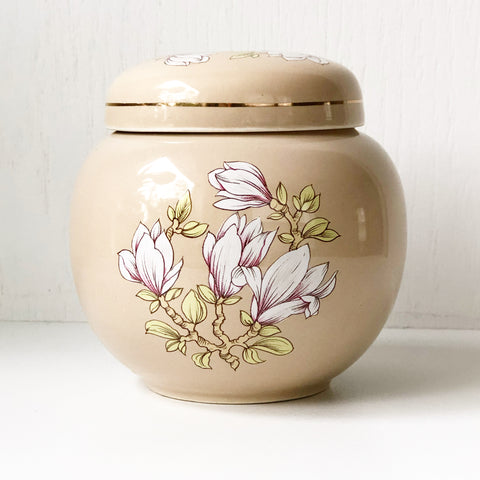 Sadler England Ginger Jar