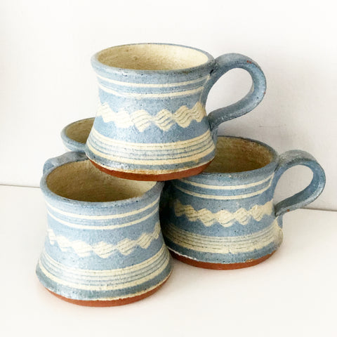 Clyde River Pottery Mugs
