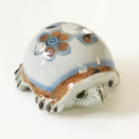 Pottery Turtle Ken Edwards El Palomar