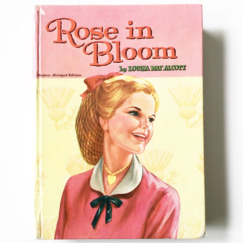 Rose in Bloom c. 1955