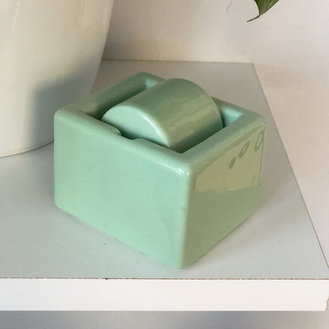 Mint Green Postage Roller