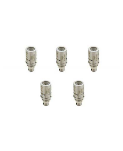 Aspire BVC Replacement Coil 1.6 Ohms- 5 Pack