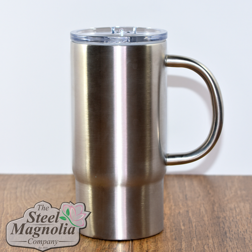 Design Your Own 16 oz Travel Mug
