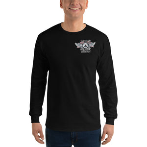 Valkyrie Motorcycle Long Sleeve Speedwing