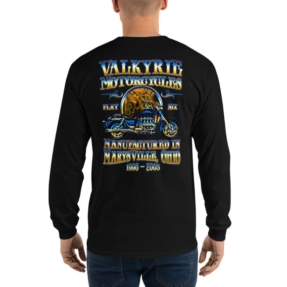 Long Sleeve T-Shirt Heritage