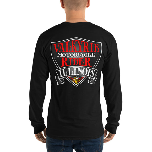 Long sleeve Premium Reserve Illinois