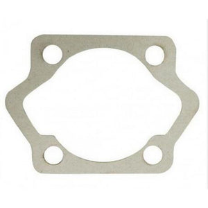 Black 66cc/80cc Cylinder Body and Base Gasket (with 32mm intake stud spacing)