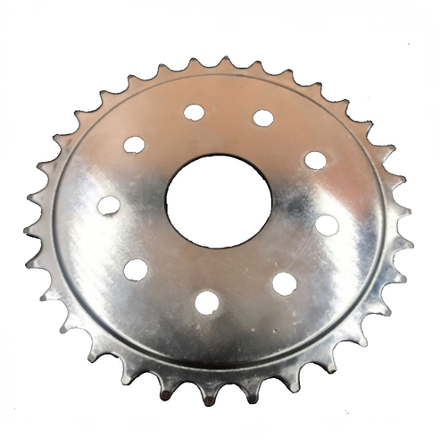 32 Tooth Sprocket 9 Hole